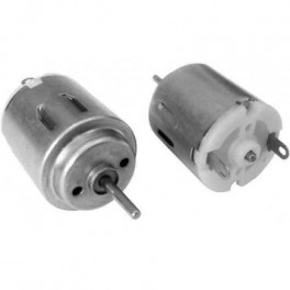 Mini Motor para manualidades 1,5V-4,5V