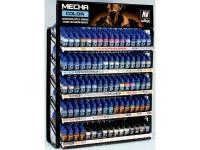 Display Full Mecha Color Range
