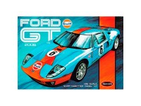 Polar Lights Ford GT 2006 1:25