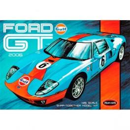 Polar Lights Ford GT 2006 1:25