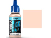 Mecha Color Light Flesh 17ml