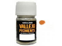 Pigmento Vallejo Oxido 35ml
