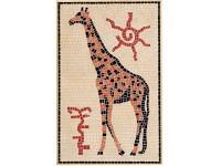 Cuit Mosaico Jirafa 535x345