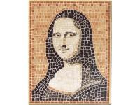 Cuit Mosaico La Gioconda 270x340