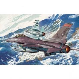 Academy Avión Razorbacks F-16C 1/48