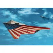 Academy Avión Last Flight F-117A 1/48