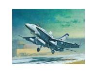 Academy Avión F/A-18C Hornet  1/72