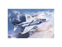 Academy Avión USN F-4J VF-84 Jolly Rogers 1/48