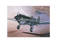 Academy Avión P-40C 1/48