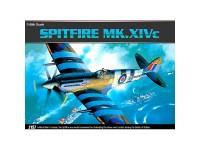 Academy Avión Spitfire MK. XIV-C 1/48