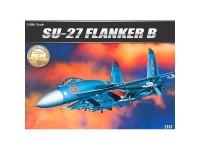 Academy Avión S-27 Flanker B 1/48