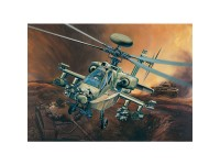 Academy Helicóptero AH-64D Longbow 1/48