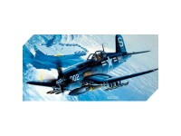 Academy Avión Voucht F4U-4B Corsair 1/48