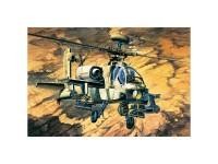 Academy Helicóptero AH-64A 1/48