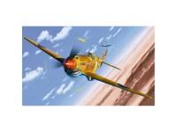 Academy Avión Tomahawk IIB Ace of African Front LE 1/48