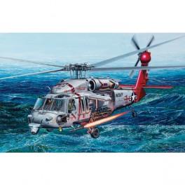 Academy Helicóptero MH-60S HSC-9 TRIDENTS 1/35