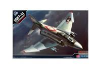 Academy Avión USN F-4J VF-102 Diamondbacks 1/48