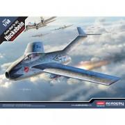 Academy Avión Focke-Wulf TA-183 Huckebein 1/48