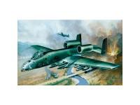 Academy Avión A-10A Warthog 1/72