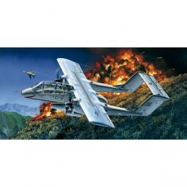 Academy Avión OV-10A 1/72