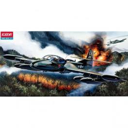 Academy Avión Dragonfly 1/72 a-37b