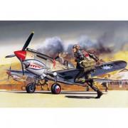 Academy Avión Tomahawk P-40B 1/72