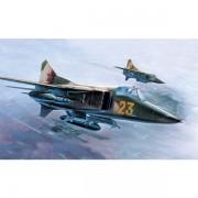 Academy Avión M-27 Flogger-D 1/72