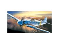 Academy Avión Messerschmitt BF109G-14 1/72