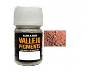 Pigmento Vallejo Oxido Reciente 35ml