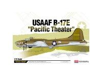 Academy Avión USAAF B-17E Pacific Theatre Old 666 1/72