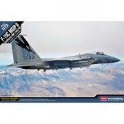 F-15C MSIP II Calif. ANG 144th FW LE1/72