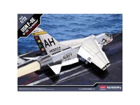 Academy Avión USN F-8E VF-162 The Hunters 1/72
