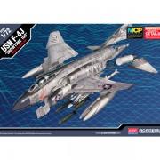 Academy Avión F-4J Showtime 100 1/72