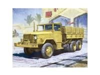 Academy Vehículo M35 2.5ton Truck 1/72
