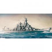 Academy Barco USS Missouri 1/700