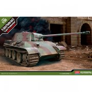 Academy Tanque PZ.KPFW.V Panther Ausf.G Last1/35