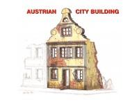MiniArt Edificio Austrian City 1/35