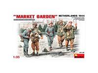 Figuras Market Garden Netherl. 1944 1/35