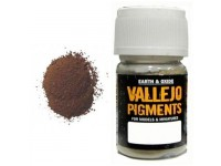 Pigmento Vallejo Oxido Antiguo 35ml