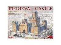 MiniArt Castillo Medieval 1/72