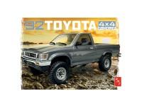Maqueta AMT Toyota 4x4 Pick-up 1992 1:25