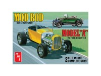 AMT Ford Model A Roadster 1929 1:25
