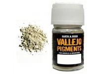 Pigmento Vallejo Polvo Desierto 35ml