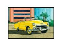 Maqueta AMT Chevy Convertible 1951 1:25