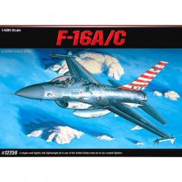 Academy Avión F-16A/C 1/48