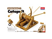 Academy Davinci Catapult Machine