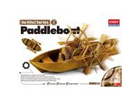 Academy Davinci Paddleboat