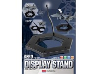Academy Display stand Aviones - clear