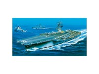 Academy Buque USS CVN-68 Nimitz 1/800
