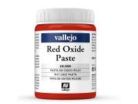 Vallejo Pasta Óxido Rojo 200ml